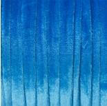 Zdjęcie - Sznurek welurowy niebieski