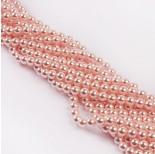 Zdjęcie - 5810 Perły Swarovski rosaline