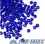 Zdjęcie - Koraliki TOHO Round Opaque Navy Blue