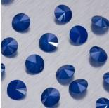 Zdjęcie - 1122 Swarovski rivoli stone Royal Blue