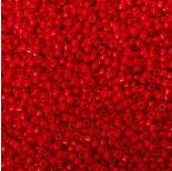 Zdjęcie - Koraliki Matsuno round Opaque Red