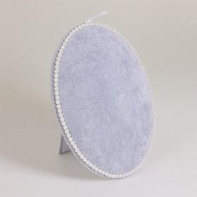 Zdjęcie - Ekspozytor owalny z perłami