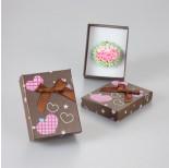Zdjęcie - Pudełko present for you czekoladowe