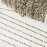Zdjęcie - Łańcuch ze stali chirurgicznej simple