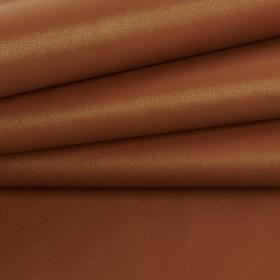 Zdjęcie - Mata ze skóry ekologicznej czekoladowa