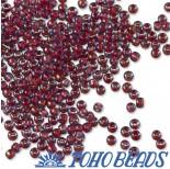 Zdjęcie - Koraliki TOHO Round Inside-Color Lt Sapphire/Hyacinth Lined