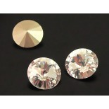 Zdjęcie - 1122 rivoli stone crystal foiled