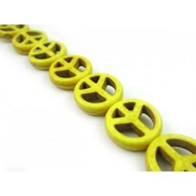 Zdjęcie - Howlit pacyfka żółta