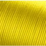 Zdjęcie - Sznurek gorsetowy żółty