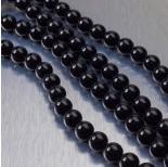 Zdjęcie - 5810 perły Swarovski Mystic Black