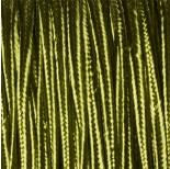 Zdjęcie - Sznurek do sutaszu oliwkowy