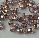Zdjęcie - Fire Polish Copper - Lt. Sapphire (C30020)
