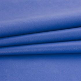 Zdjęcie - Mata ze skóry ekologicznej modra