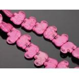 Zdjęcie - Howlit słonik różowy