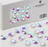 Zdjęcie - Rhinnes rivoli stone crystal AB