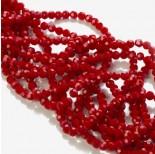 Zdjęcie - Kryształki kulki ceramic red