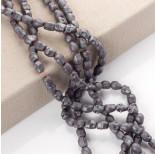 Zdjęcie - Hematyt czaszka matowe srebro