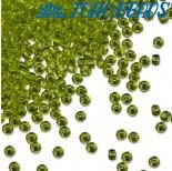 Zdjęcie - Koraliki TOHO Round Transparent Lime Green