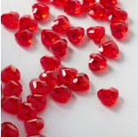 Zdjęcie - 5741 Love bead Swarovski light siam