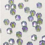 Zdjęcie - 5060 Hexagon Spike bead paradise shine