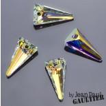 Zdjęcie - 6480, spike pendant, SWAROVSKI, crystal AB