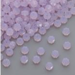 Zdjęcie - 5045 rondelle bead, SWAROVSKI, rose water opal