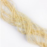 Zdjęcie - Kulki z masy perłowej opalizujące białe