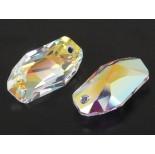 Zdjęcie - 6673 meteor pendant, Swarovski, crystal AB
