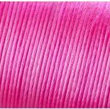 Zdjęcie - Sznurek gorsetowy neon pink
