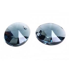 Zdjęcie - 6028 oval pendant, Swarovski, montana