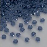Zdjęcie - 5045 rondelle bead, SWAROVSKI, denim blue