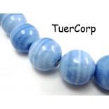Zdjęcie - Kulki ceramiczne jasno niebieskie