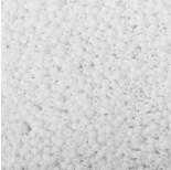 Zdjęcie - Koraliki Matsuno round Opaque White