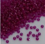 Zdjęcie - 5045 rondelle bead, SWAROVSKI, fuchsia