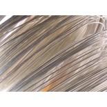 Zdjęcie - Drut srebrny do wire wrapping'u