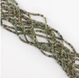 Zdjęcie - Kryształ górski zielony kulka gładka