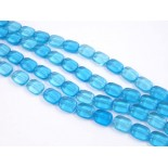 Zdjęcie - Prostokąty szklane błękitne