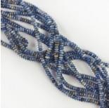 Zdjęcie - Jaspis niebieski dysk gładki