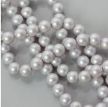 Zdjęcie - 5810 pearl swarovski iridescent dive grey