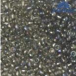 Zdjęcie - Koraliki TOHO Round Trans-Rainbow Black Diamond