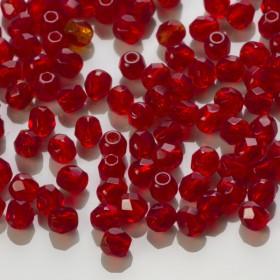 Zdjęcie - Fire Polish Siam Ruby (90090)