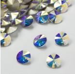 Zdjęcie - 1122 rivoli stone crystal AB