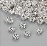 Zdjęcie - Przekładka rondelek z kryształkami crystal