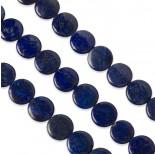 Zdjęcie - Lapis lazuli krążek