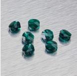 Zdjęcie - 5052 Swarovski mini round bead Emerald