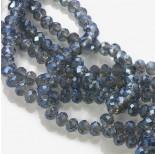 Zdjęcie - Kryształki oponki mistic blue