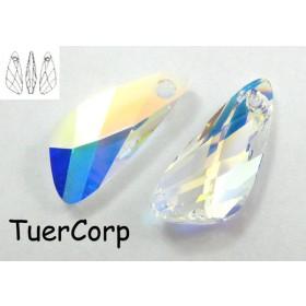 Zdjęcie - 6690 wing pendant, SWAROVSKI, crystal AB ,
