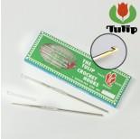 Zdjęcie - Zestaw 12 szydełek metalowych Tulip rozmiary