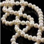 Zdjęcie - Perły naturalne baroque białe