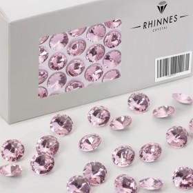 Zdjęcie - Rhinnes rivoli stone rosaline